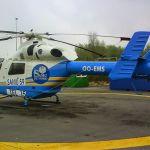 MD 900 Explorer de remplacement