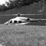 Bell 222 Mécanique Raptor