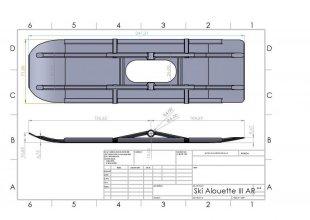 Accessoires  Alouette III