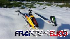 Trex 450 Pro