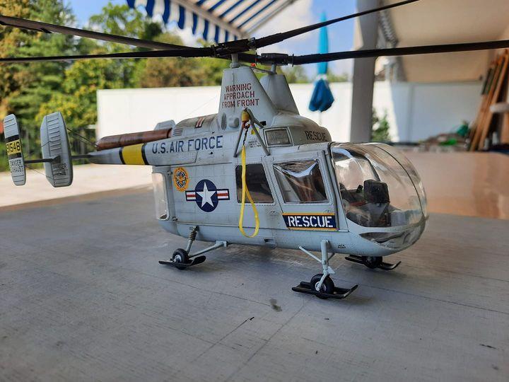Husky HH 43 B Modell scale 1 32.jpg